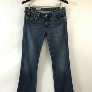 Adriano Goldschmied The Angel Womens Blue Jeans 29